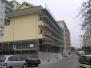 Costruzione Fabbricato Civile Abitazione Via Consalvo Aragona Cosenza (Autostazione)